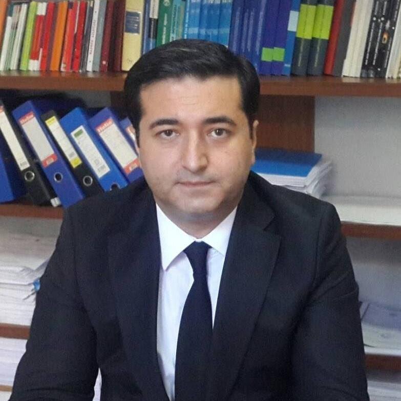Akaki Samkharadze