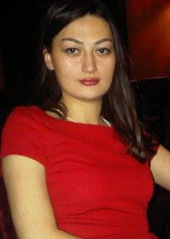 Tamar Aleksidze